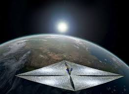 Boreal Space provides Systems Engineering, Flight Software development and Attitude Control Subsystem/Dynamics support for the Planetary Society LightSail Missions.  Image credit: The Planetary Society