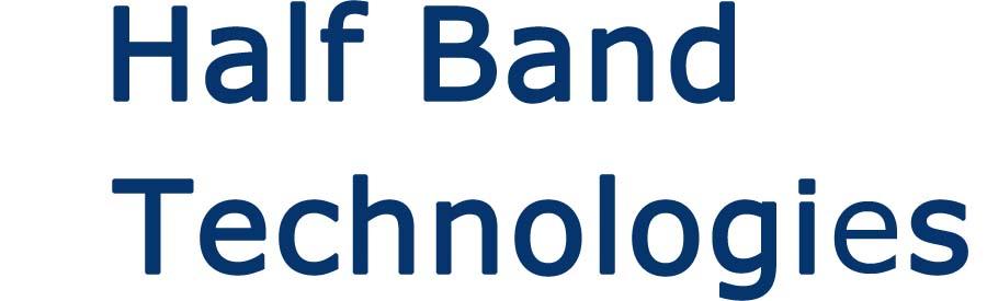 Half-Band Technologies