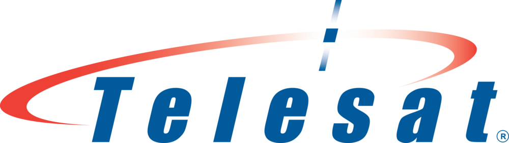 Telesat Logo Image