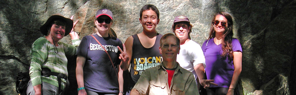 Billy Goat Trail (Section B) - Sep 21, 2014
