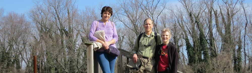 National Arboretum - Mar 8, 2014