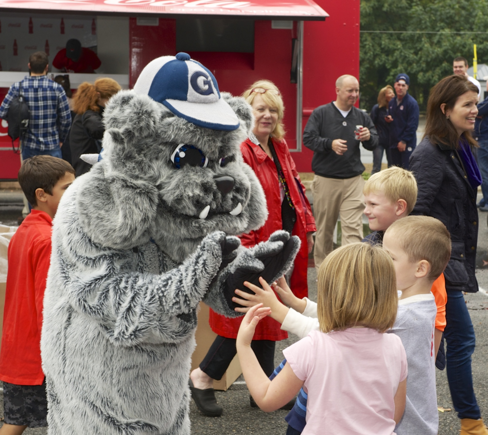 Join jack the bulldog on october 17 for a fun day!