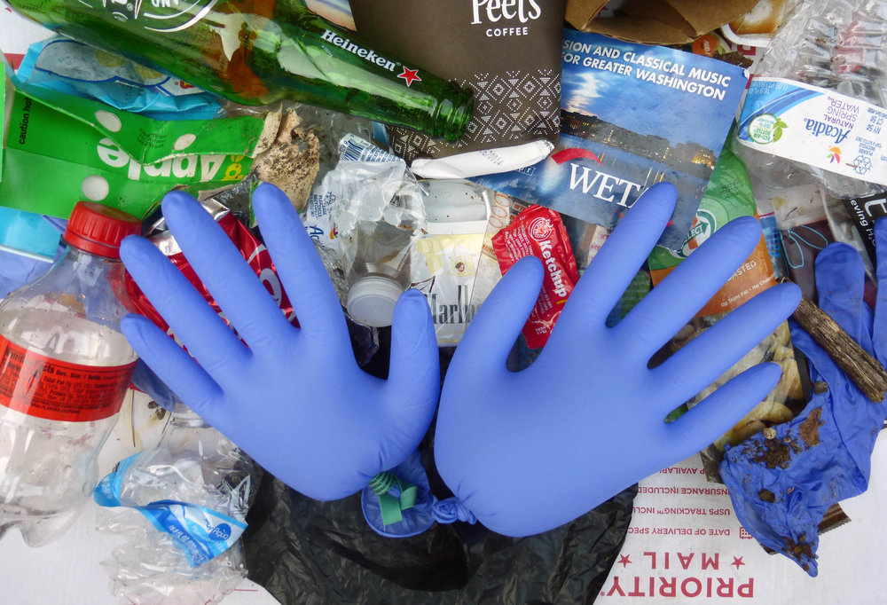 We need your helping hands for just two hours on Saturday, May 12, to keep Burleith looking its best.