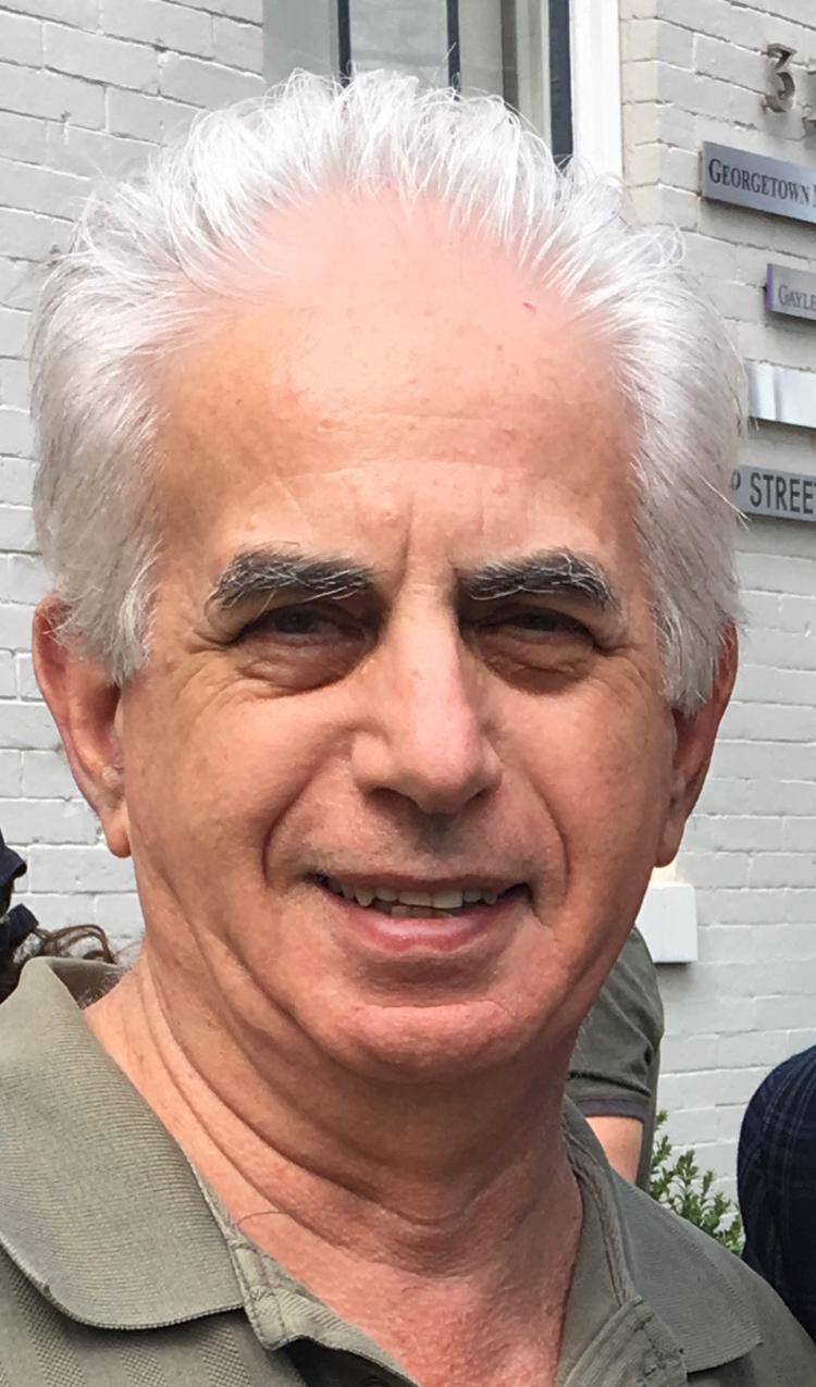 Ed Solomon