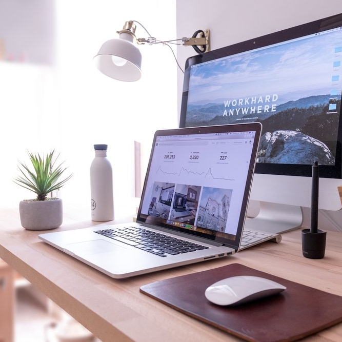 Movement Creatives - Websites