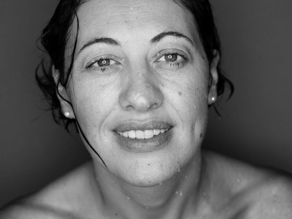 Maddalena, amica di Università. Agosto 2016. ©2016 Alessandro Burato, non riprodurre senza autorizzazione.