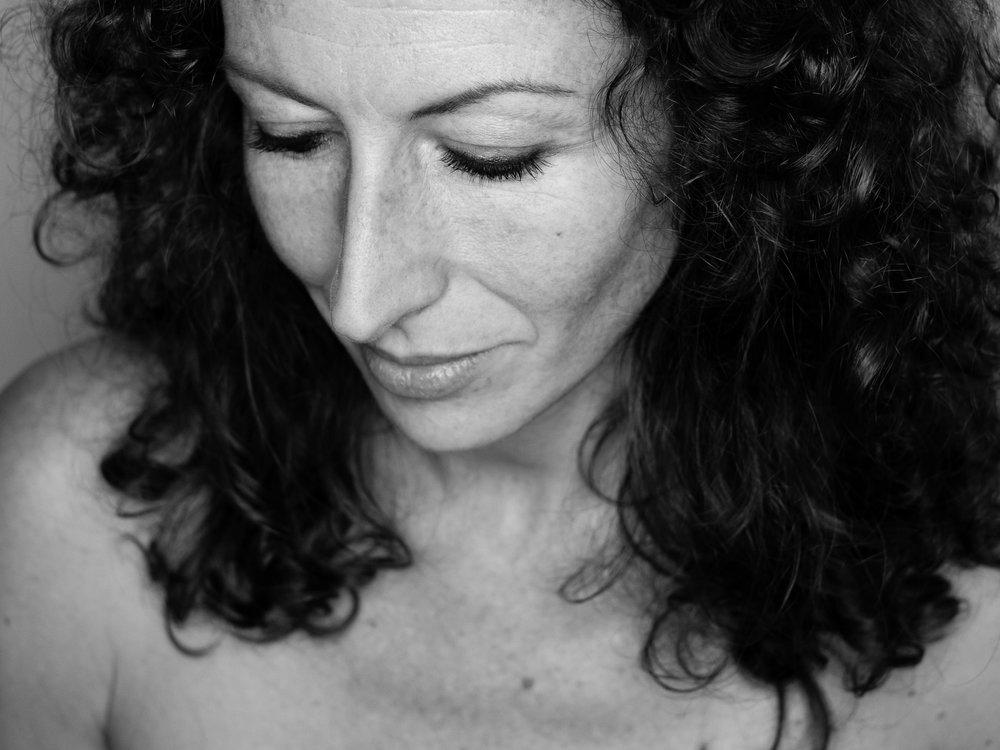 Claudia, dopo 20 anni. Novembre 2016. ©2016 Alessandro Burato, non riprodurre senza autorizzazione.