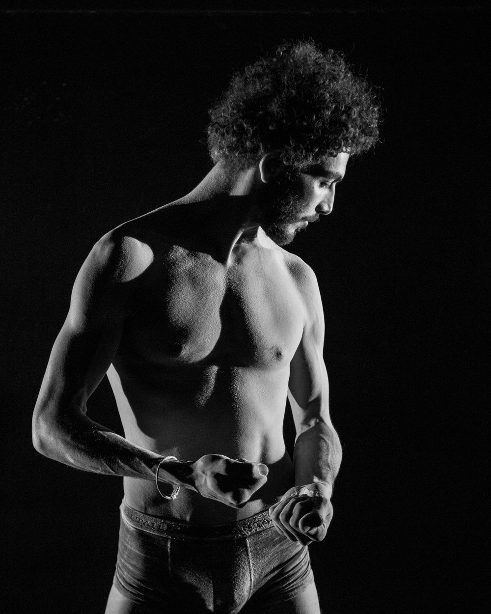 Dancer Performer Pierre Geagea