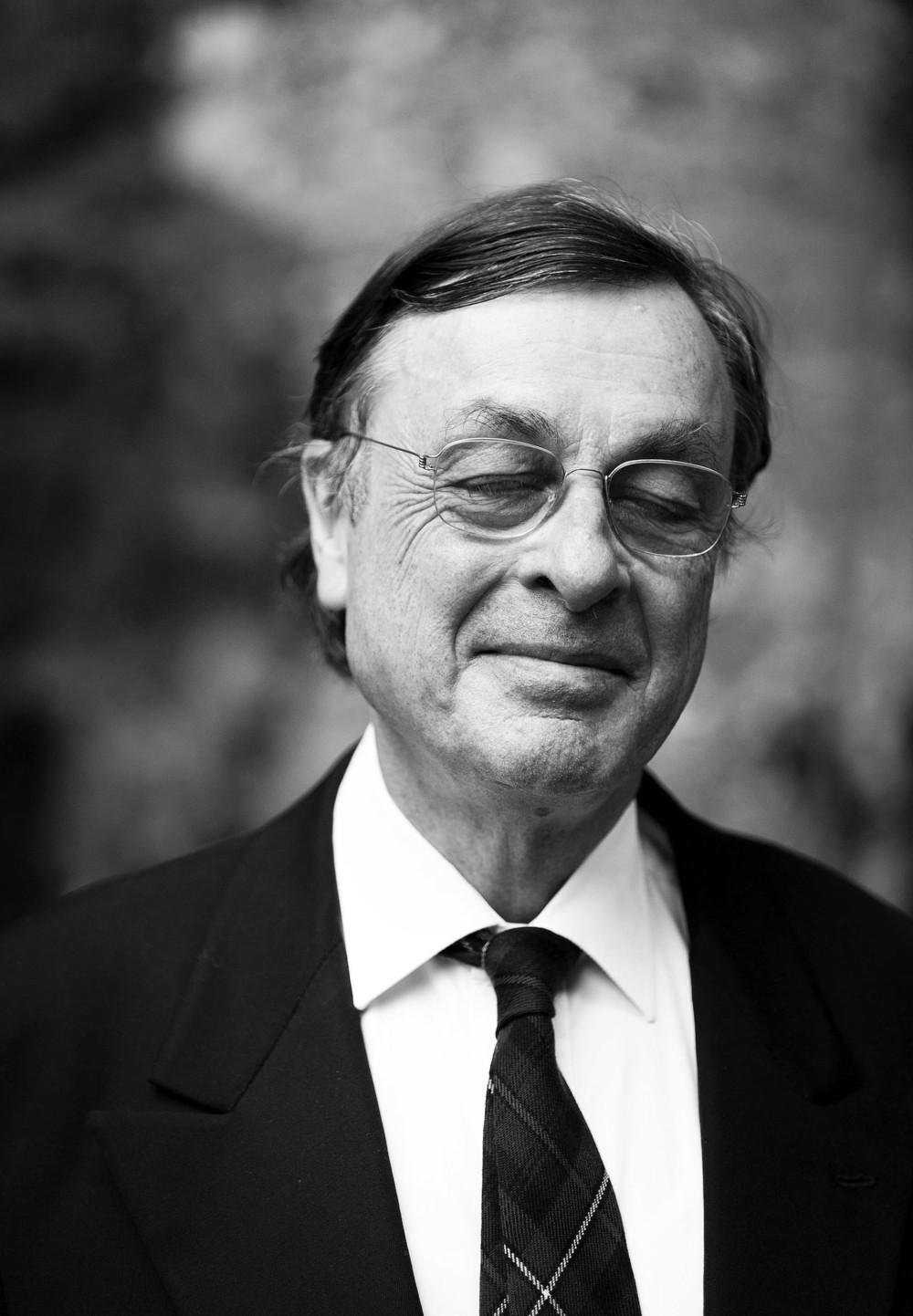 Eduard Brunner, Klarinettist,für Internationales Musikfest Kreuth, Kreuth, 2012