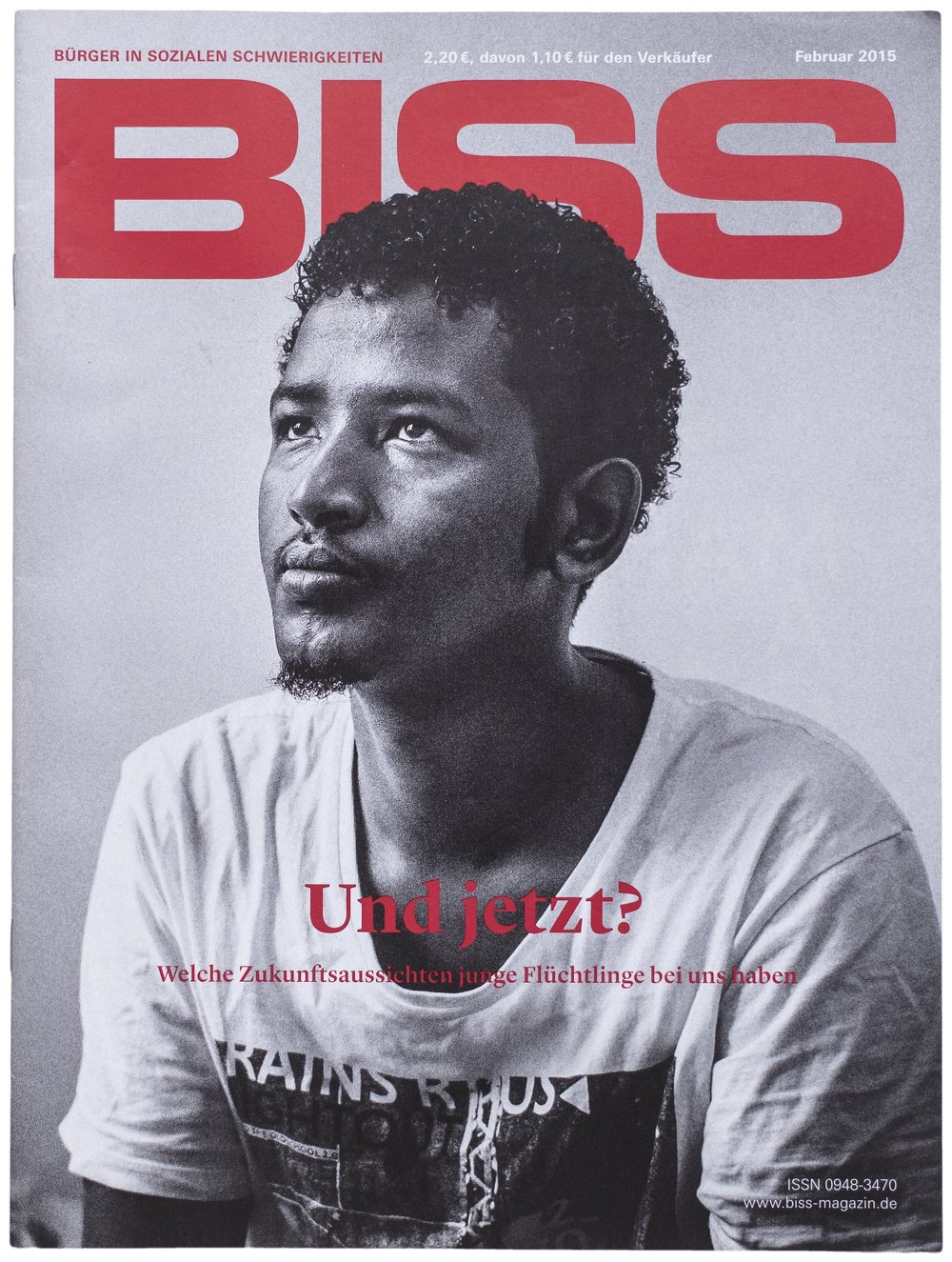 BISS, Februar 2015