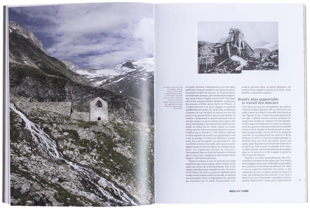 L'Alpe, #74