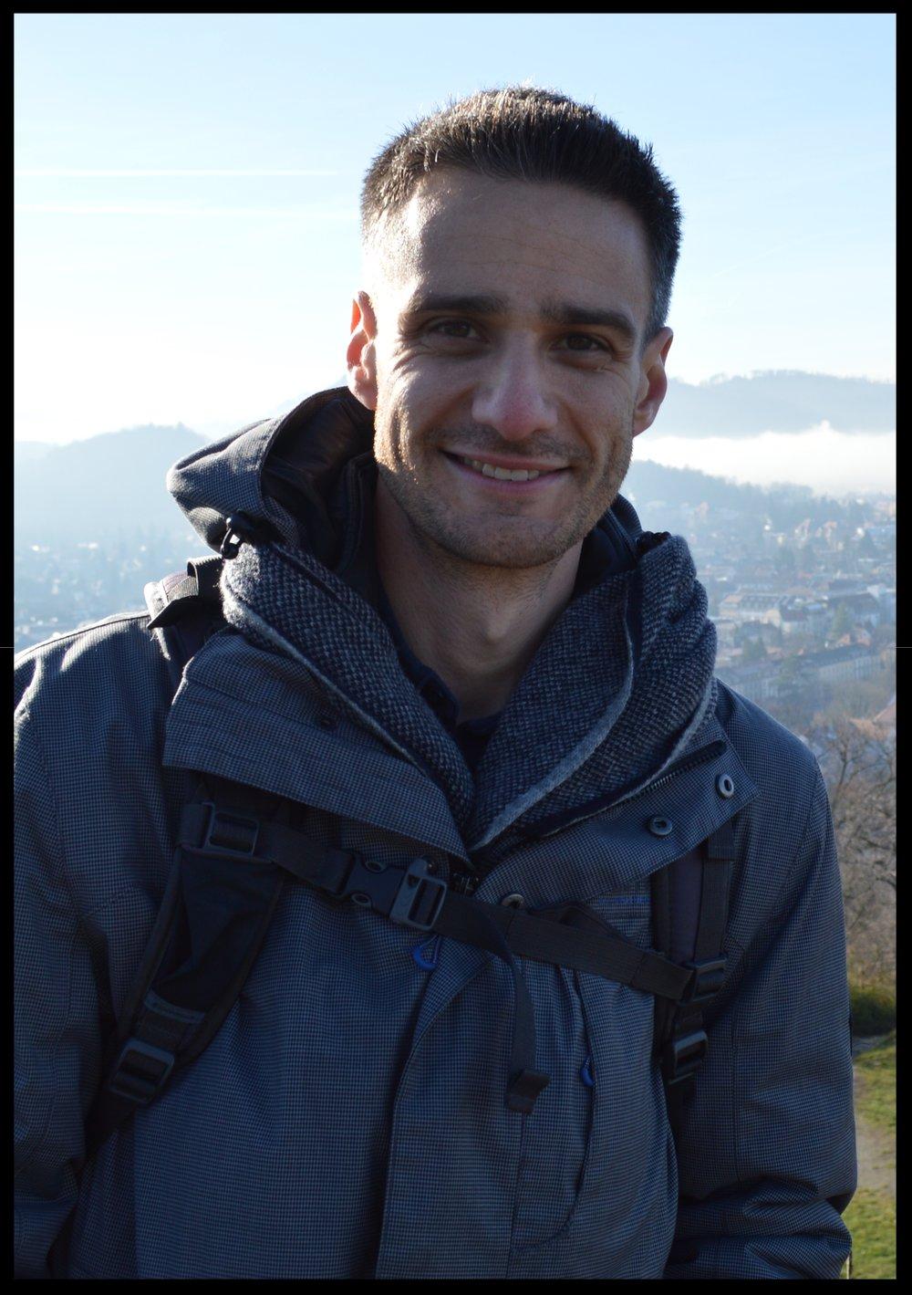 Martin Turcotte