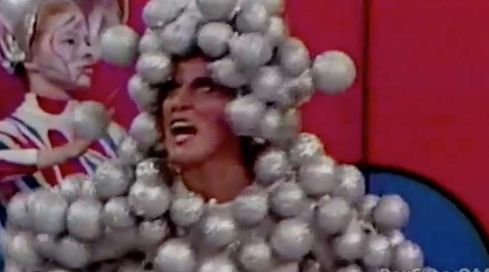 Pinball Lady!!