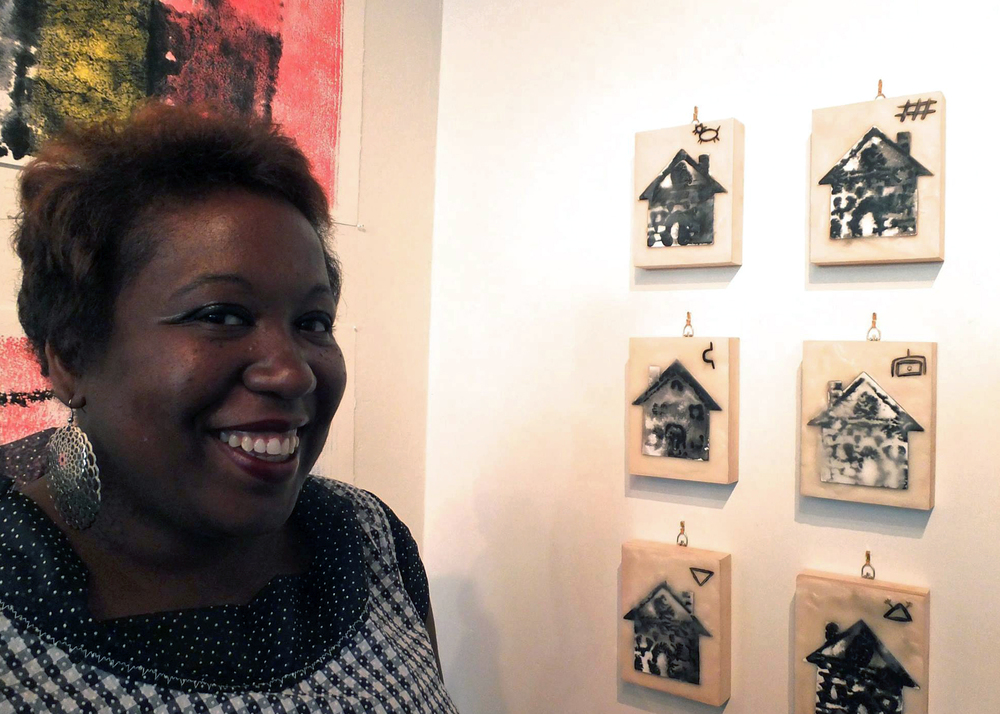 Dawline at opening