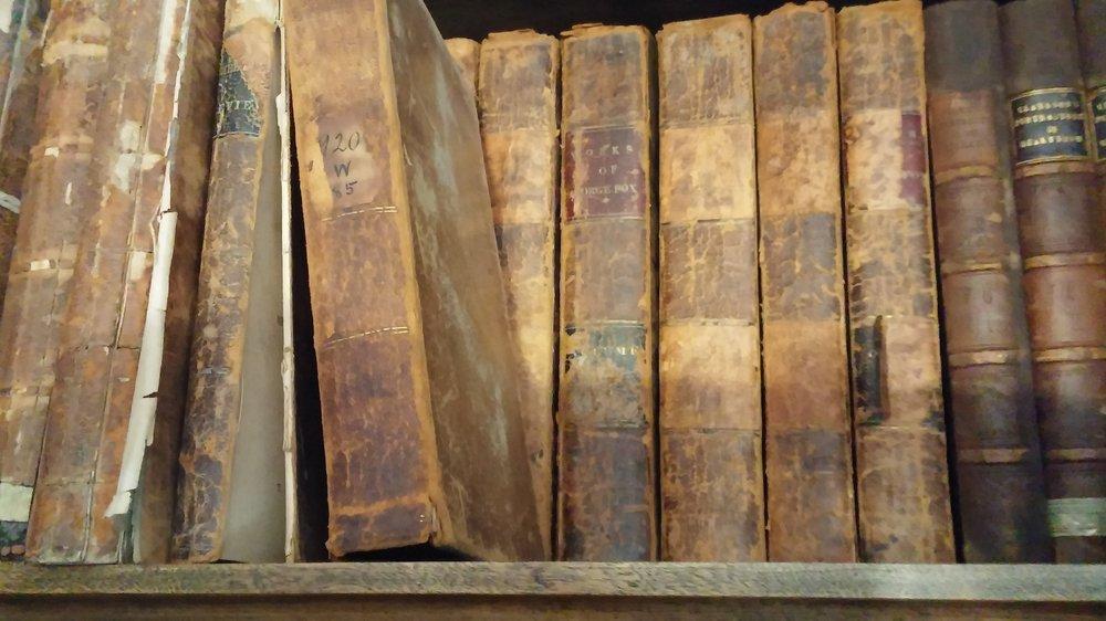 imagen-de-libros cuaqueros.jpg