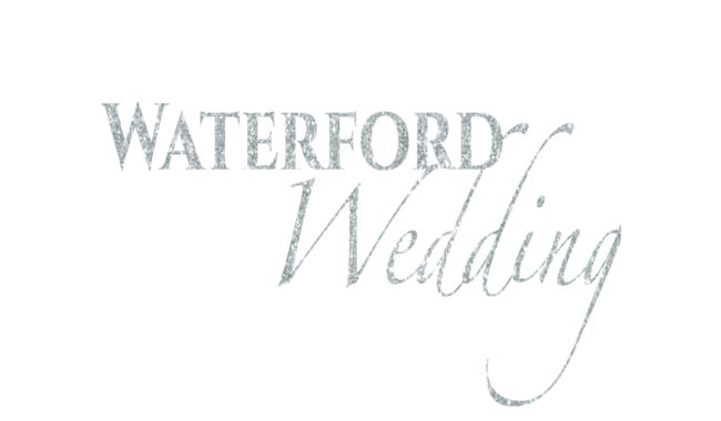Waterford Wedding
