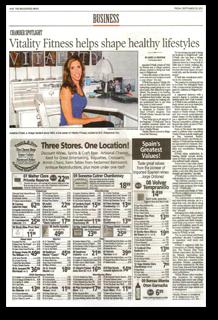 Ridgewood News, 2011