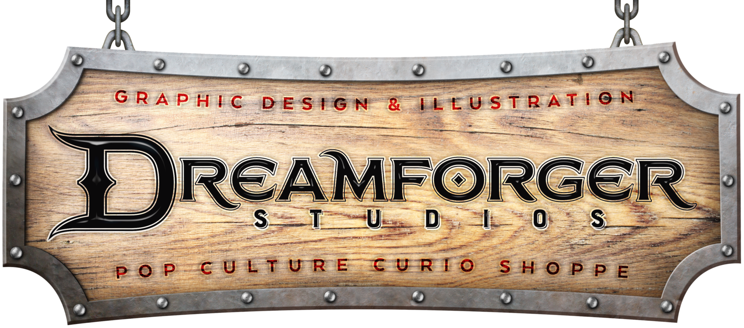 Dreamforger Studios