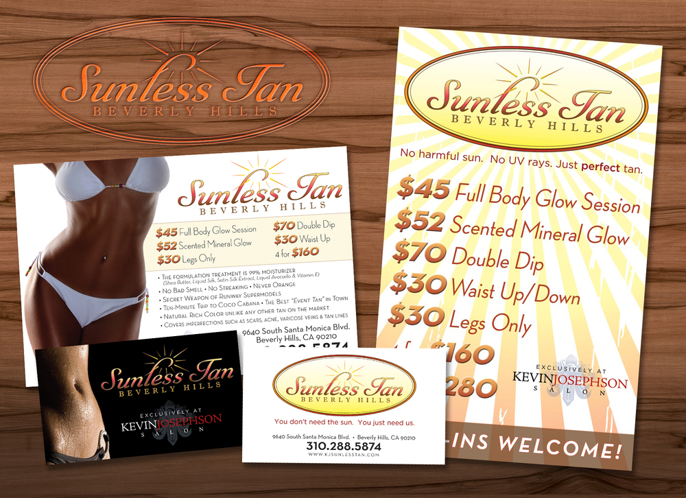 Sunless Tan Beverly Hills