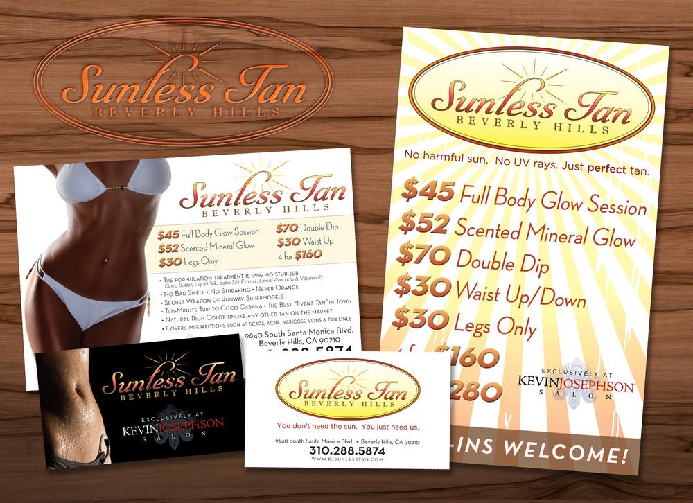 Sunless Tan Beverly Hills