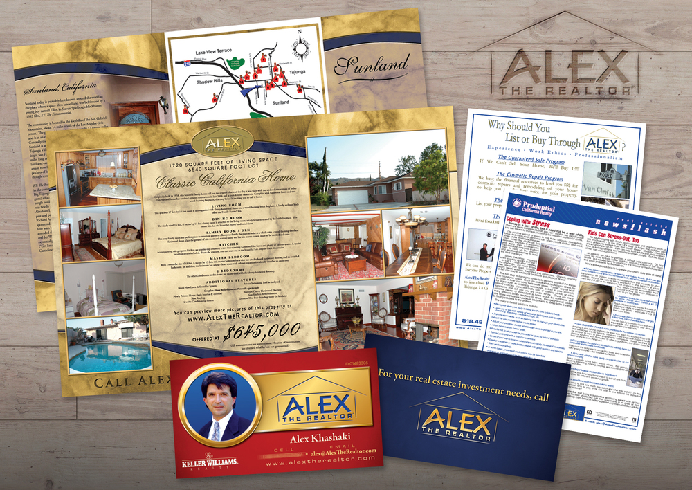 Alex the Realtor