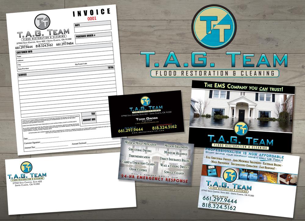 T.A.G. Team Flood Restoration & Cleaning