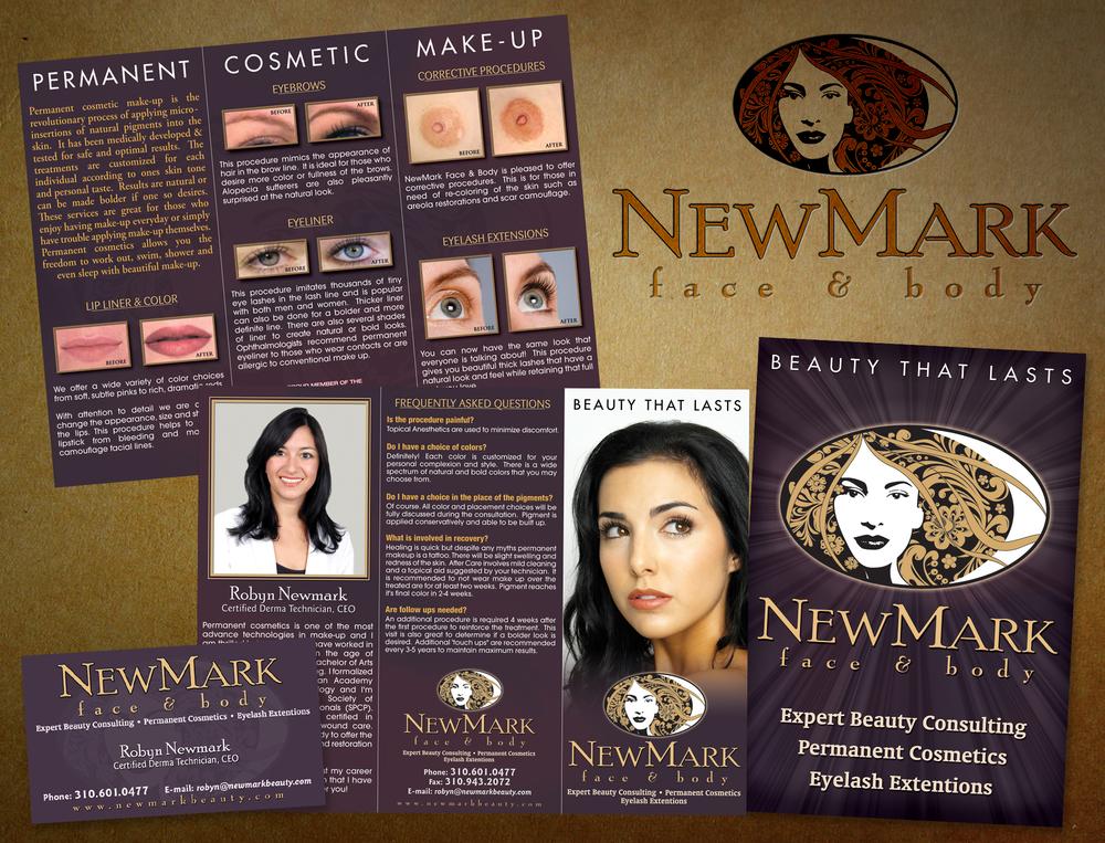 NewMark Face & Body