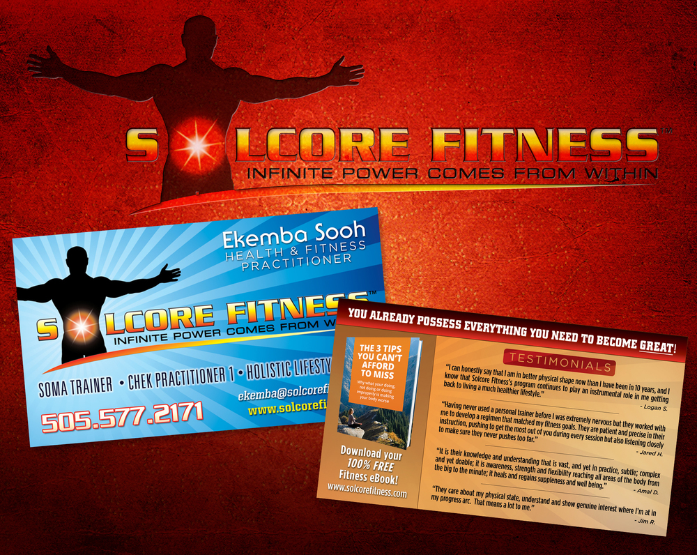 Solcore Fitness