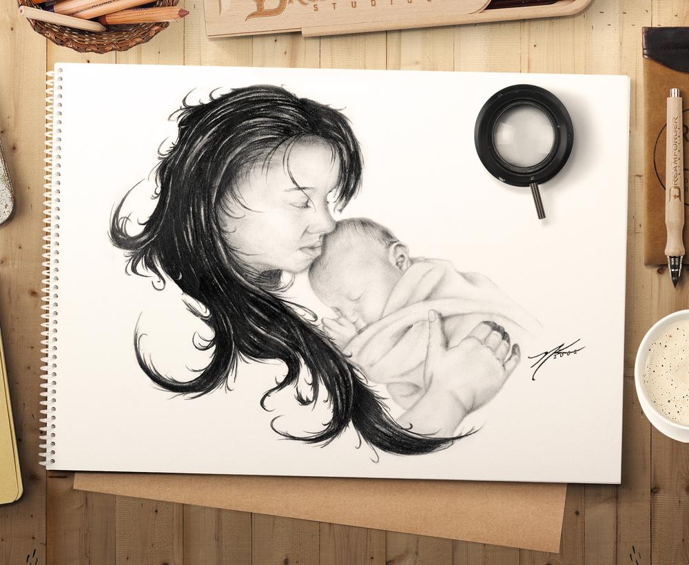 Portraits-mother&child2.jpg