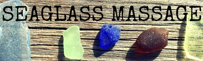 Seaglass Massage