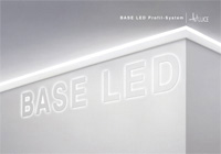 BASE LED Profilsystem