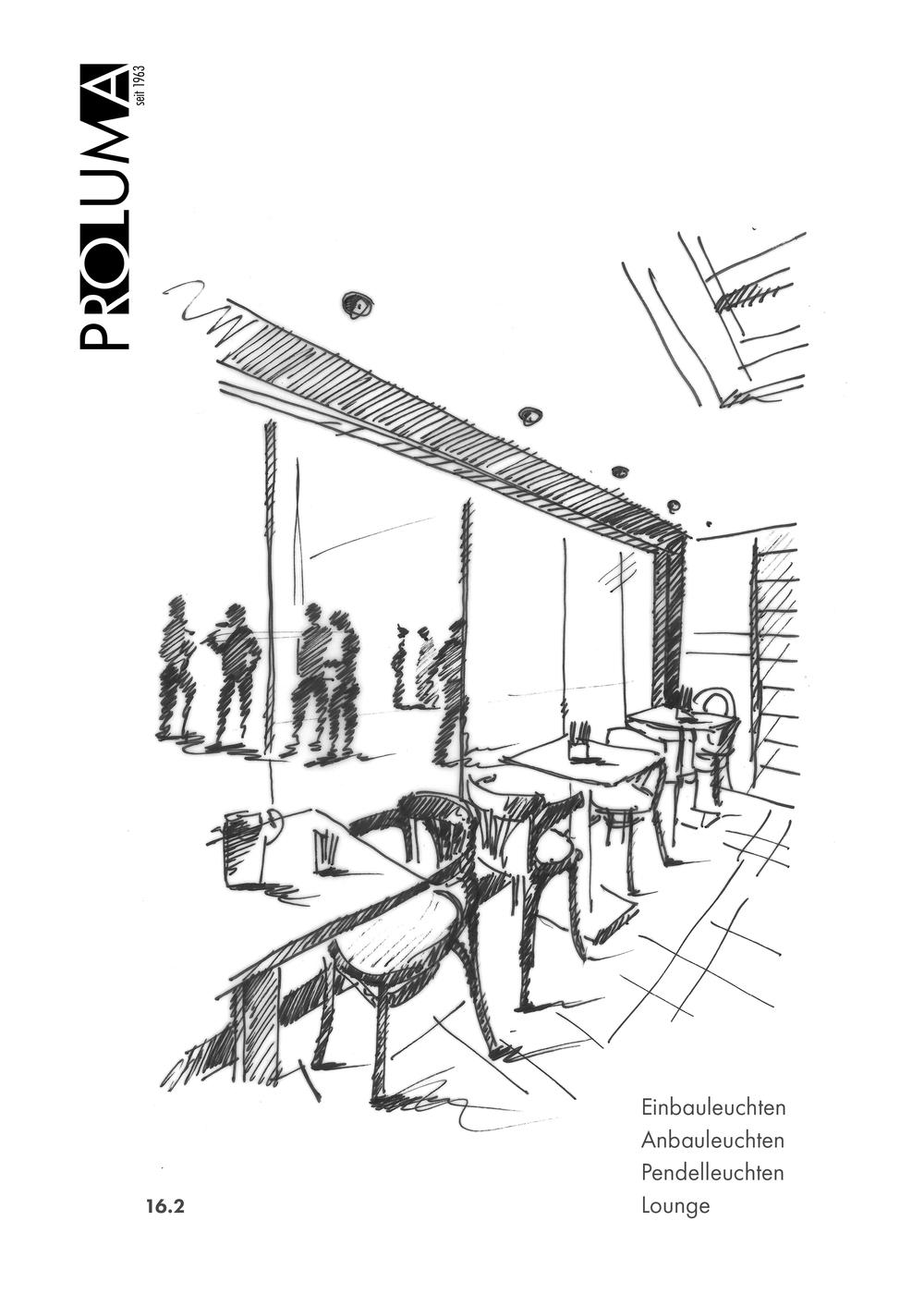 Katalog 16.2 (Einbau-, Anbau-, Pendelleuchten & Lounge)