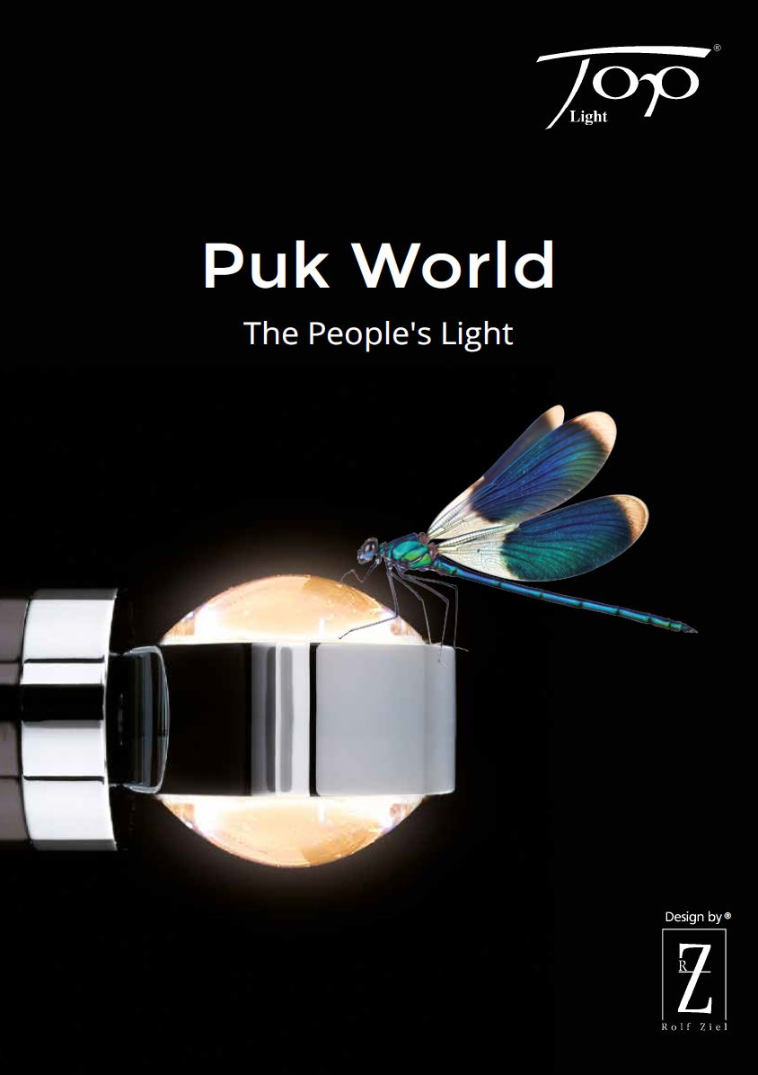 Katalog TopLight Puk World