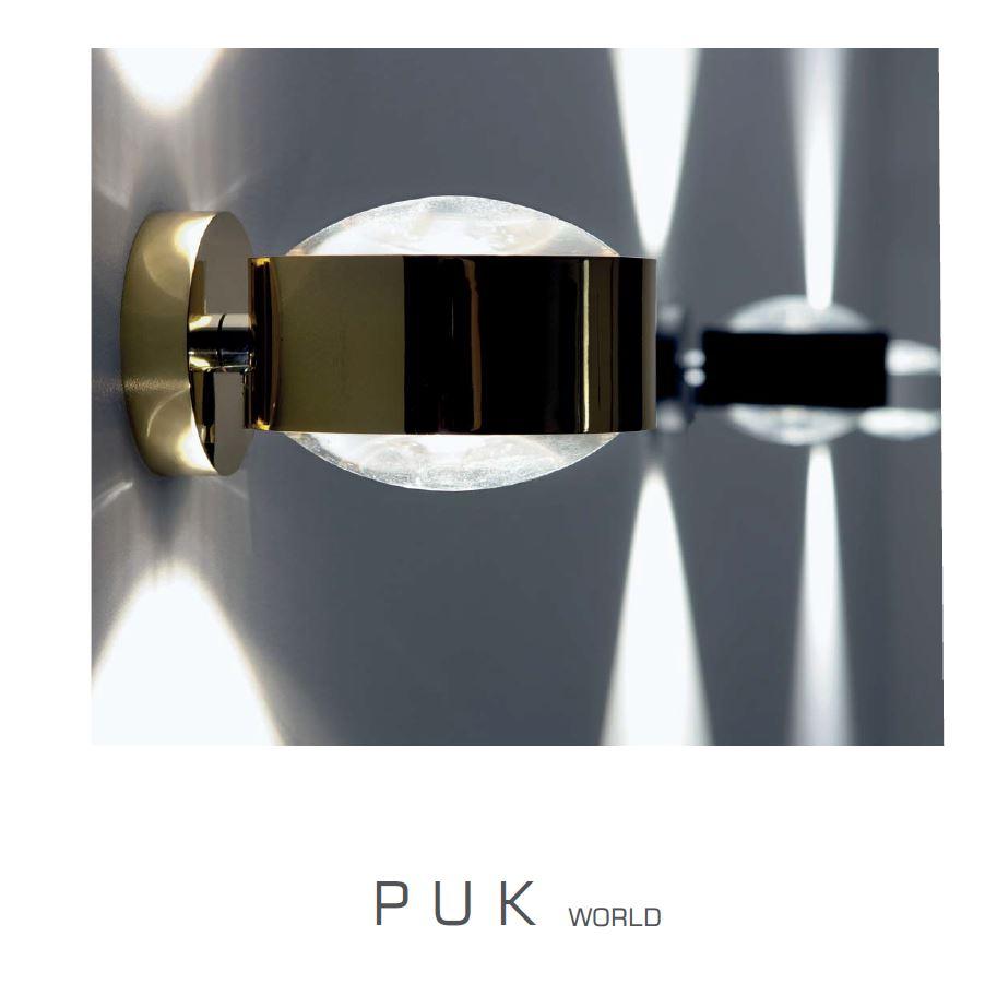 Broschüre Puk World