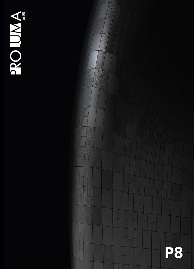 Katalog P8