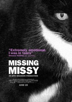A Simon, un diseñador gráfico bastante ocupado, le piden que arme un póster para un gatito perdido.  El intercambio de mails y pósters es hilarante . ( vía )