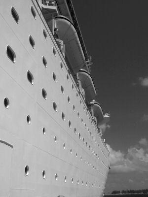 Perspectiva loca crucerística
