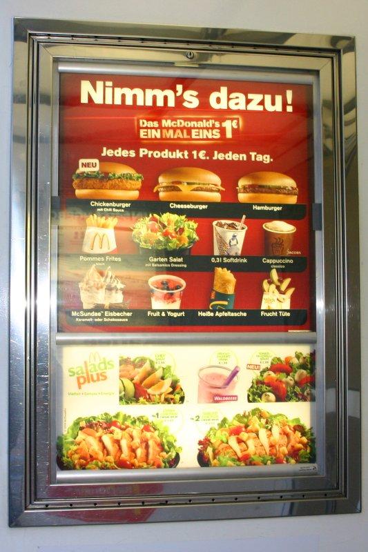 Hamburguesas hamburguesas, o hamburguesas al cuadrado