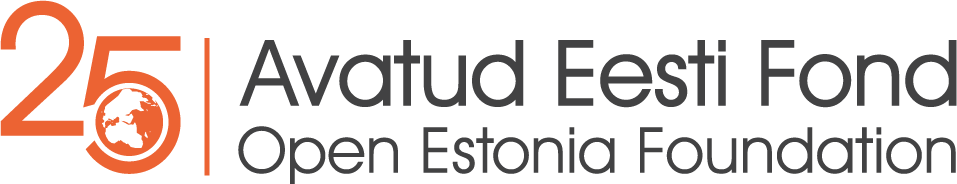 Open Estonia Foundation  / Corporate communication, social media