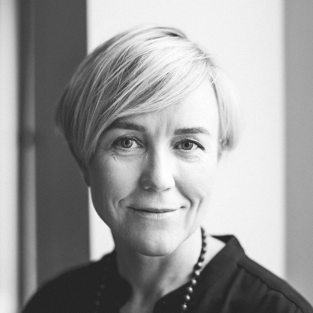 Kristi Liiva    Founder & Partner