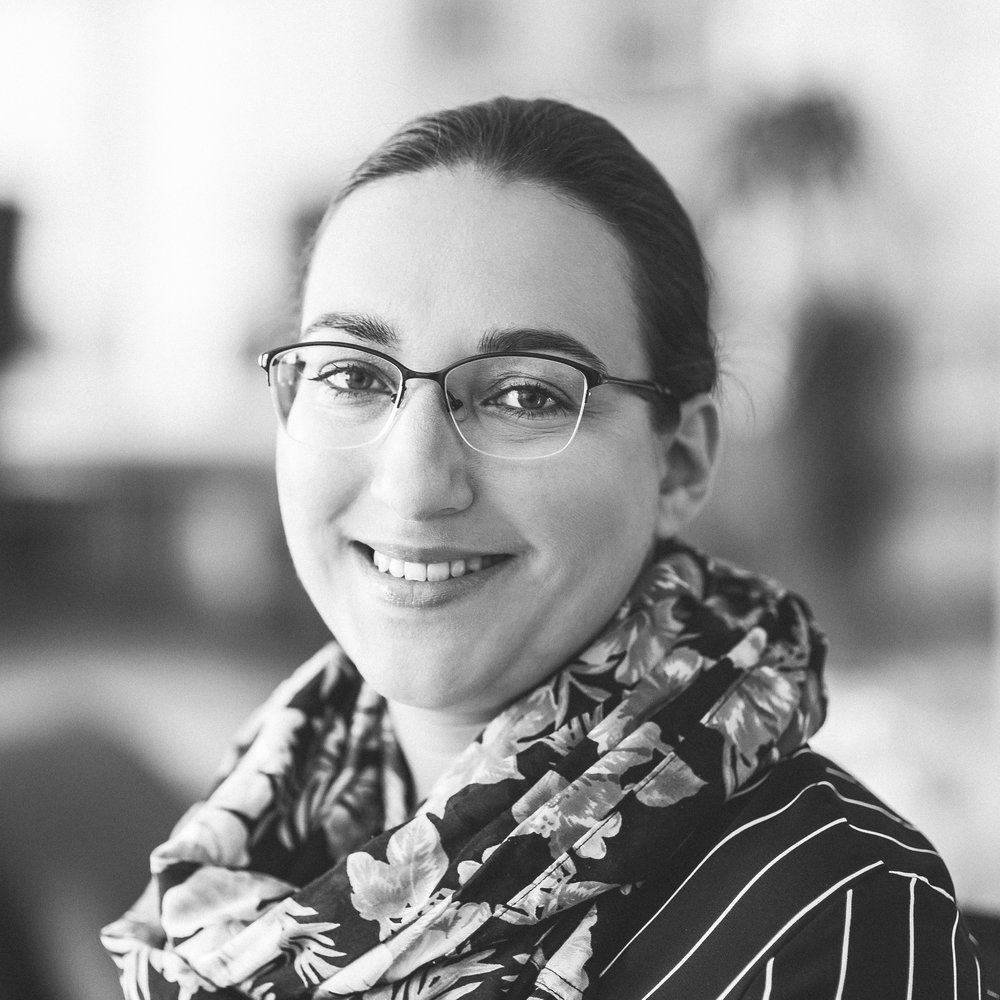 Jekaterina Kalinitseva    Consultant