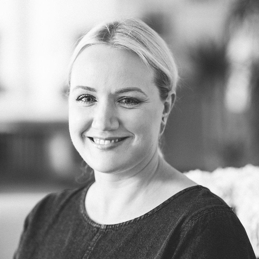 Maie-Liisa Sildnik    Consultant