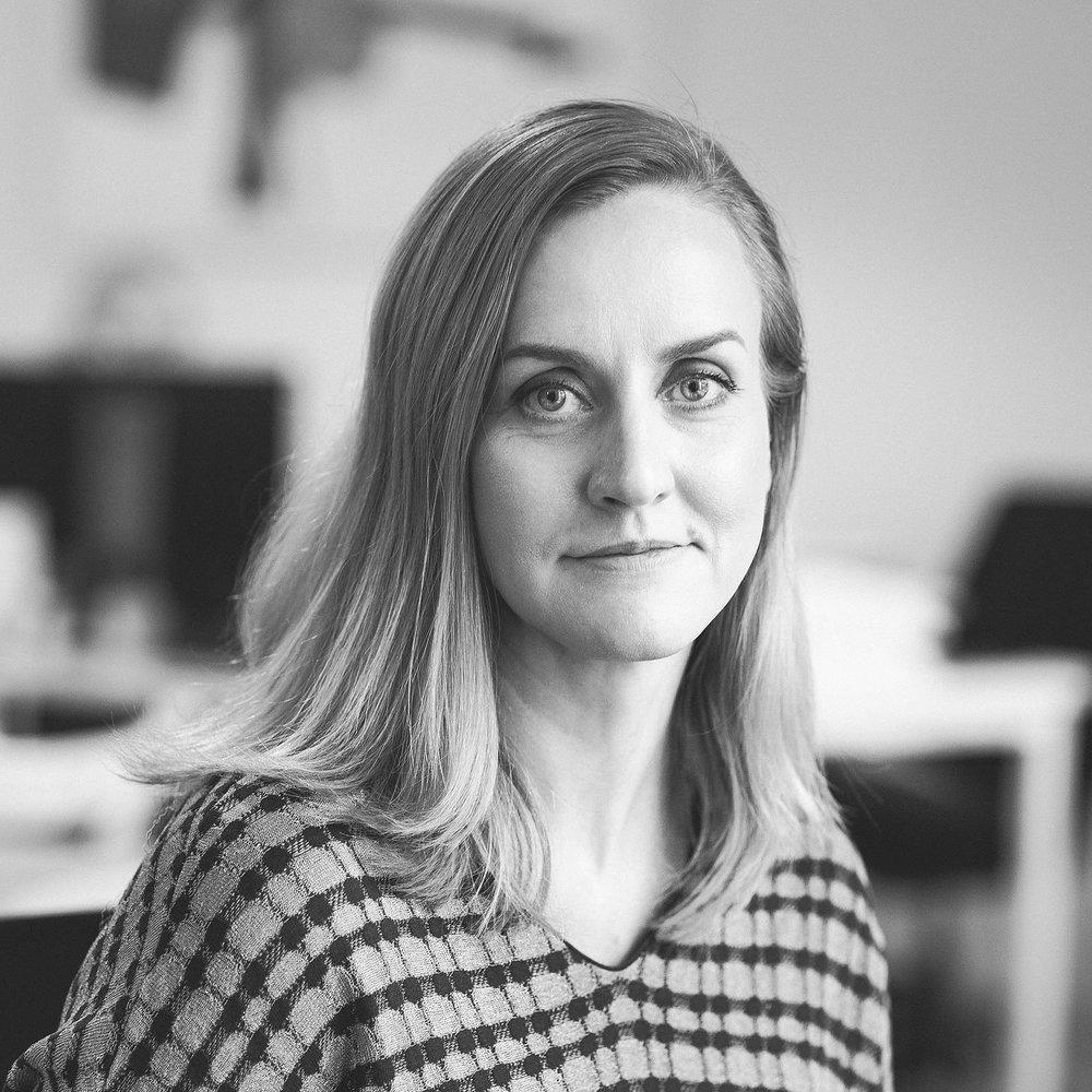 Kristi Malmberg    Strategist & Consultant