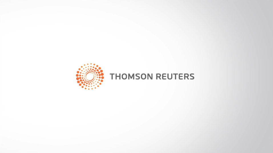 thomson reuters O.P.E.N. series