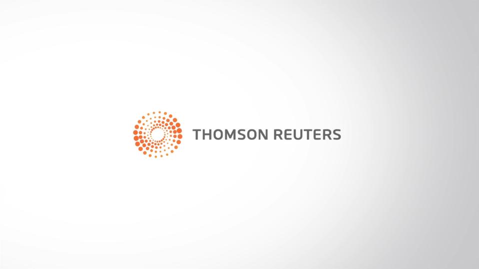 thomson reuters O.P.E.N. series