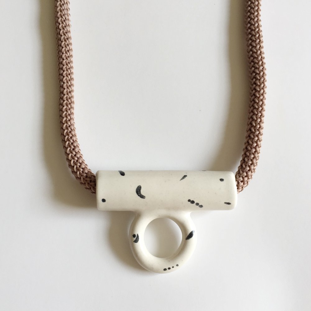 Necklace, 2016