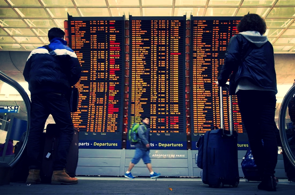 refundable airline tickets