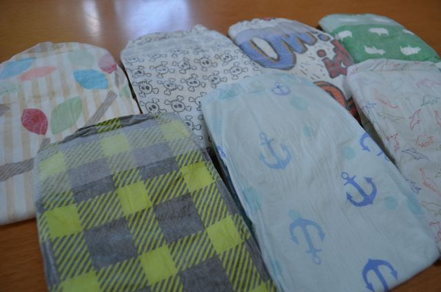 Honest Company Review Sample Diapers
