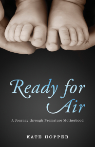 Ready For Air book Cover