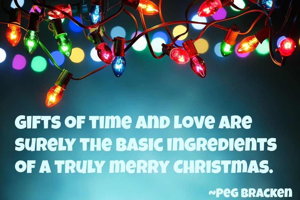 NICU Christmas Quote